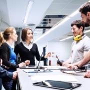Spirit in Projects begleitet Digitalisierungsprozesse umfassend und kompetent
