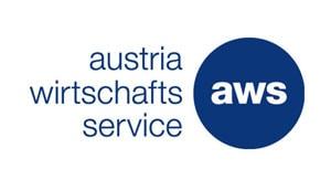 AWS Austria Wirtschafts Service Logo