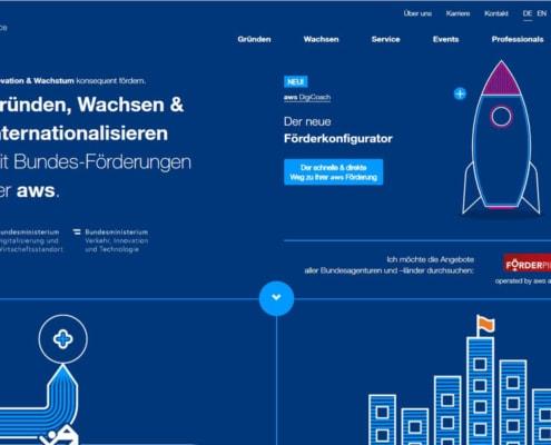 Austria Wirtschaftsservice AWS