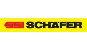 SSI Schäfer Logo
