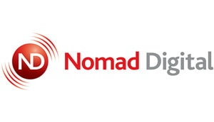 Nomad Digital - Logo