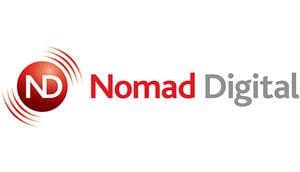 Nomad Digital - Logo