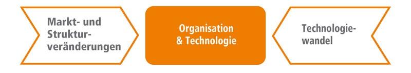 Spirit in Projects - Unser Ansatz für Organisationsentwicklung