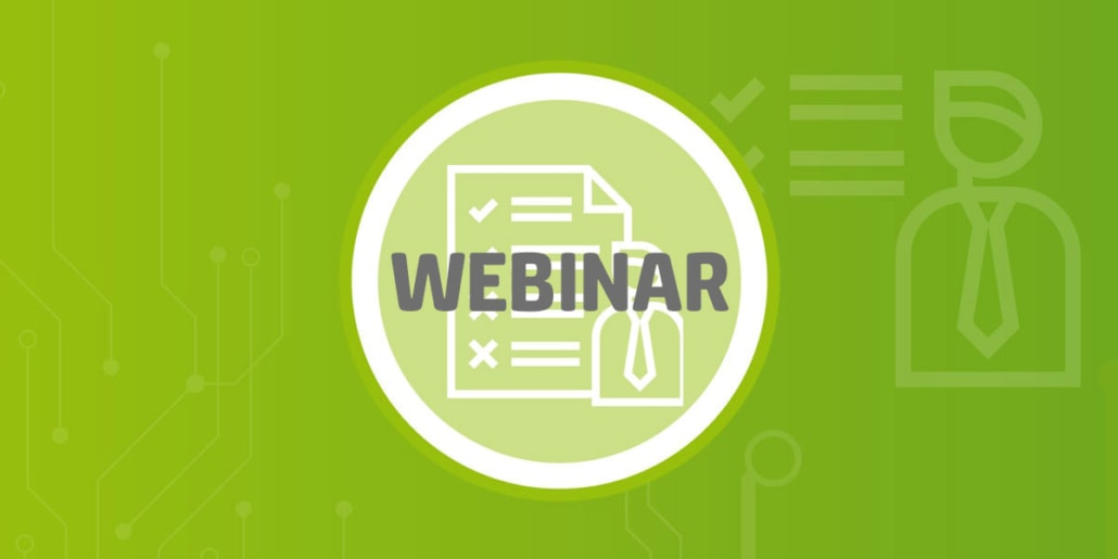 Webinar-Training für Requirements Engineering von Spirit in Projects