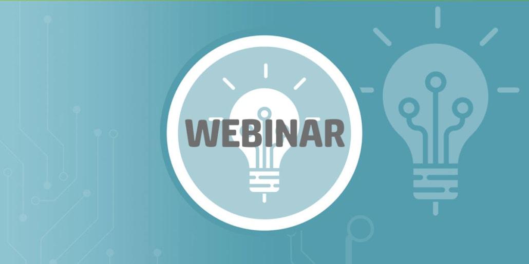 Webinar-Trainings zu Digitalisierung und Innovation bei Spirit in Projects